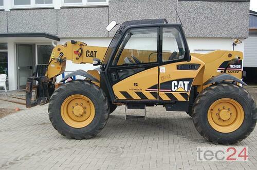 Caterpillar Th 340 B Baujahr 2004 Allrad