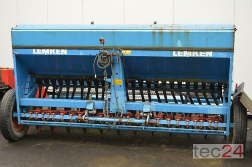 Lemken Eurodrill S300 / 25R