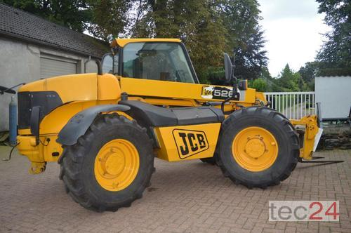 JCB 526 S Year of Build 2004 4WD