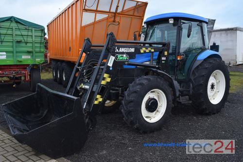 New Holland TD 95 D