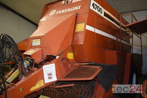 Fiat Hesston 4700