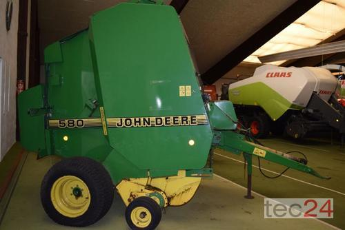 John Deere 580