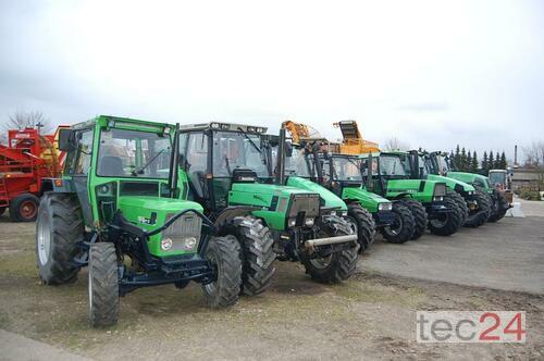 Deutz-Fahr diverse Deutz Traktoren
