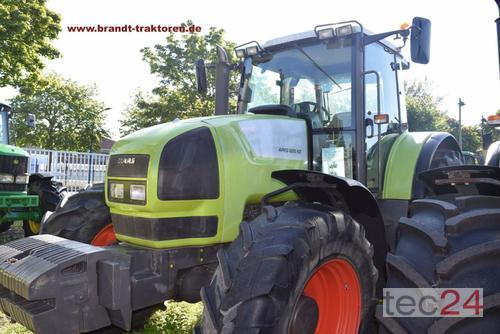 Claas Ares 826 RZ Comfort