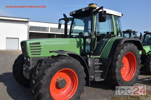 Fendt Favorit 515 Baujahr 1997 Allrad