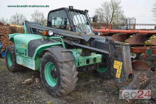 Bobcat T 3093 S Baujahr 2001 Allrad