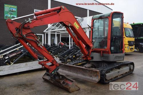 Yanmar Vio 45 Year of Build 2004 Bremen