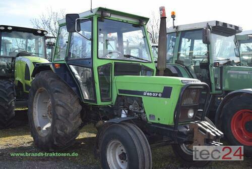 Deutz-Fahr D6507