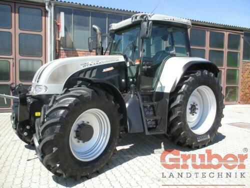 Steyr CVT 6195 exclusive