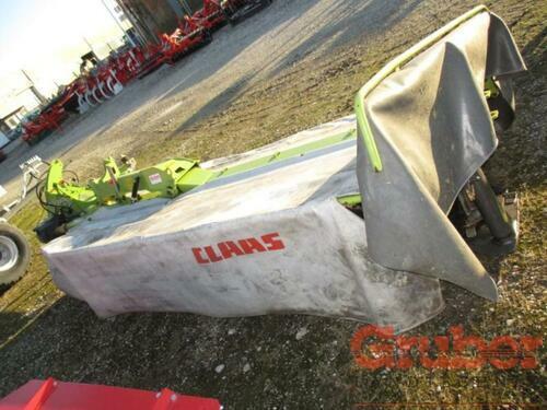 Claas Disco 3900 Contour