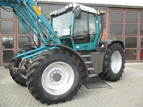 Fendt Xylon 522 Frontlader Baujahr 1995