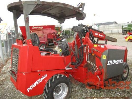 Silomaxx SVT 3045 W