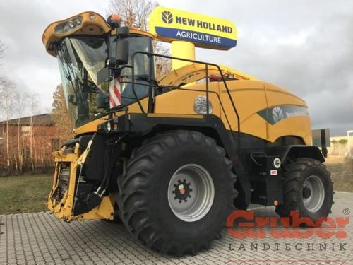 New Holland FR 9060 Allrad