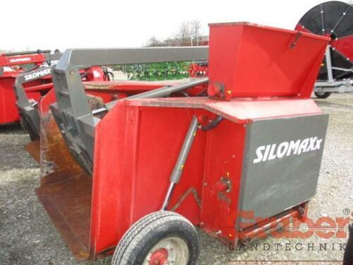 Silomaxx GT 2600 W