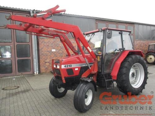 Case IH 4210 Front Loader Year of Build 1994