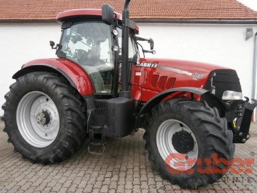 Case IH Puma 185 CVX Year of Build 2013 4WD