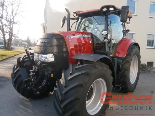 Case IH Puma 175 CVX Year of Build 2016 4WD
