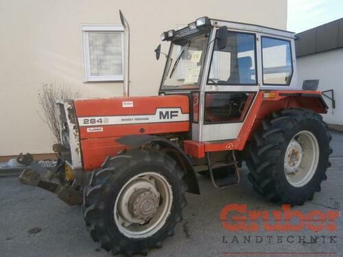 Massey Ferguson MF 284