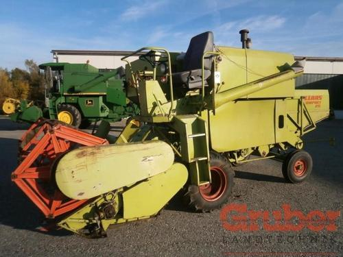 Claas Compact 25 Год выпуска 1974 Ampfing