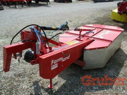 Farmland M 165 H