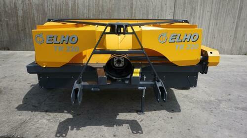 ELHO Master TR 220