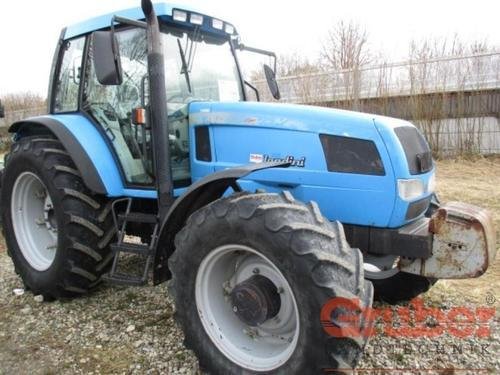 Landini Legend Top 105