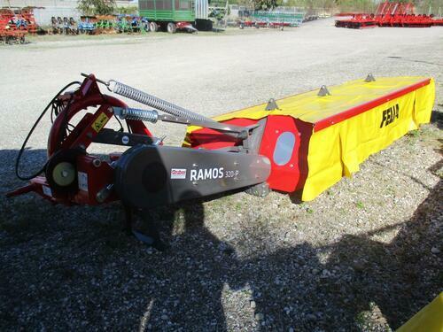 Fella Ramos 320-P