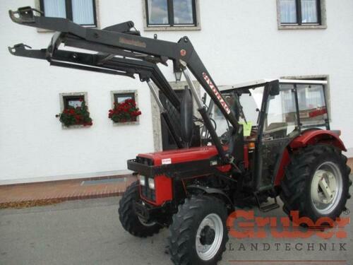 Traktor Case IH - 733 A