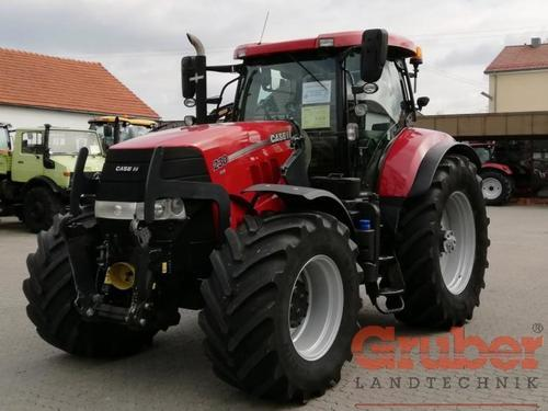 Case IH Puma 230 CVX Front Loader Year of Build 2013