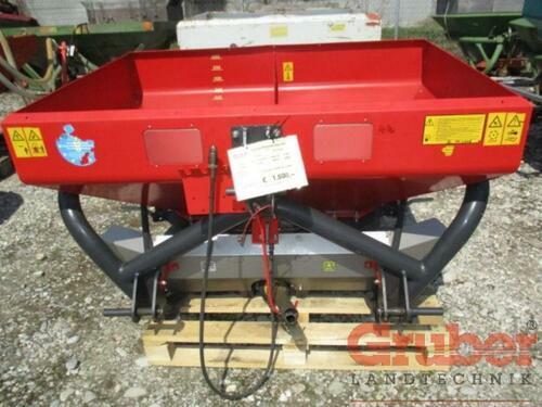 Vicon Rc-S 600 Byggeår 2006 Ampfing