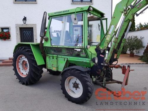 Deutz-Fahr Intrac 2003