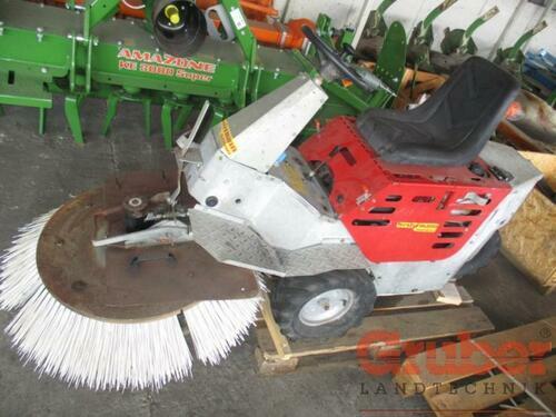 Westeria Cleanmeleon 2 Année de construction 2012 Ampfing