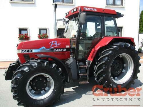 Case IH Maxxtrac 5140 Pro Baujahr 1997 Allrad