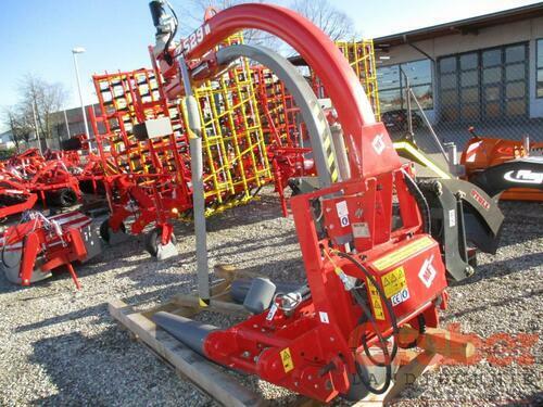 Metal-Fach Z 529 anno di costruzione 2017 Ampfing