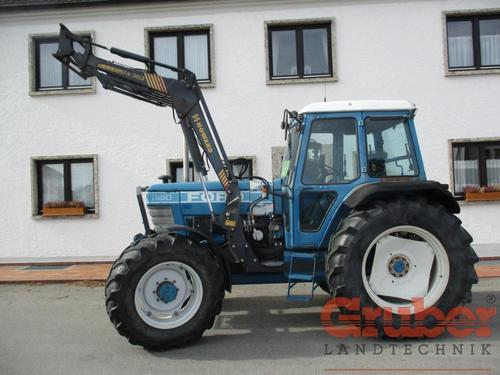 Ford 8210 A