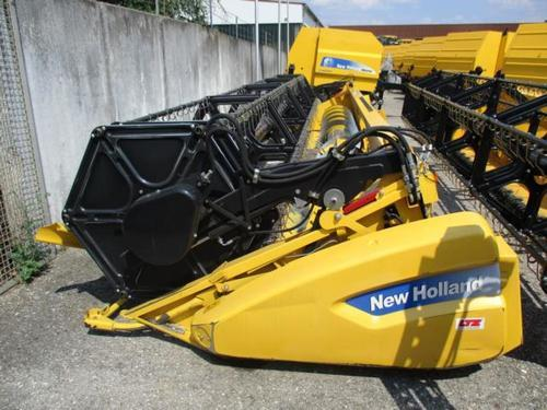New Holland 7,32 M 24 Ghvf Baujahr 2011 Ampfing
