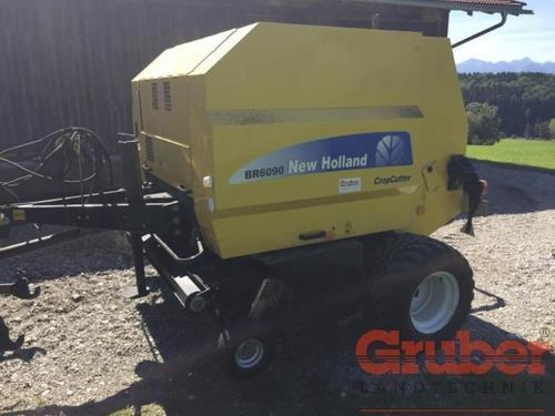 New Holland - BR 6090 RC