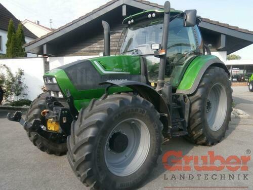 Deutz-Fahr Agrotron 6190 P Baujahr 2013 Allrad