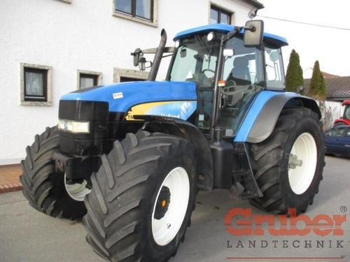 New Holland TM 190 Baujahr 2006 Allrad