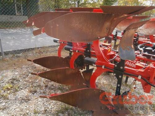 Rotoland KM 80-803/3+0 HP