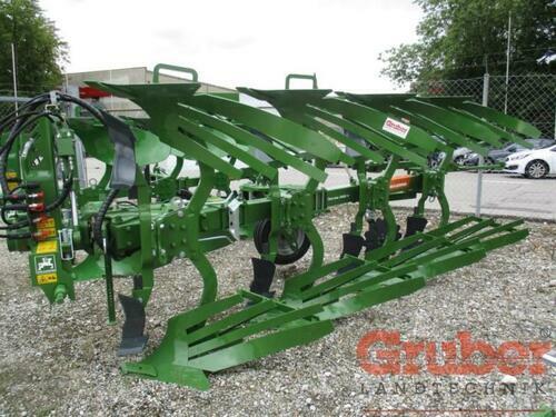 Amazone Cayros XMS 4-1050 V