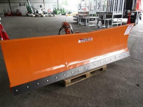 Hydrac Uni-310 Рік виробництва 2018 Ampfing
