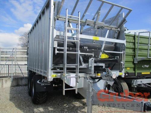Fliegl Asw 256 Compact Foxt