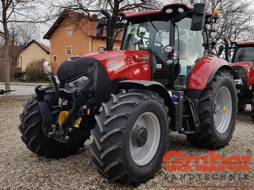 Case IH Maxxum 135 MC