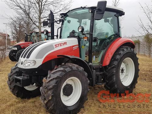 Steyr Kompakt 4055 S