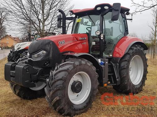 Case IH Maxxum 145 MC