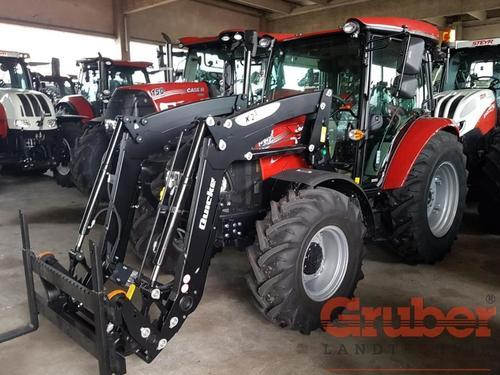 Case IH Farmall 55 A Front Loader Year of Build 2019