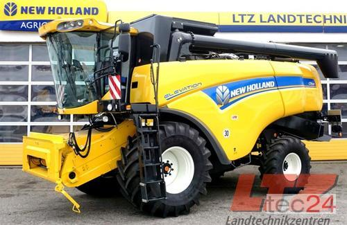 New Holland CX 5080 TIER 4B