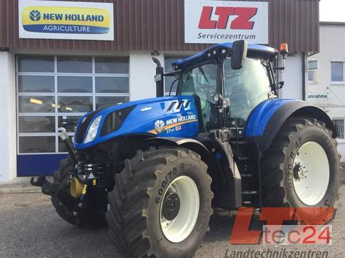 New Holland T 7.315 HD AC