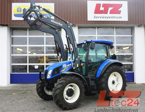 New Holland TD 5.85